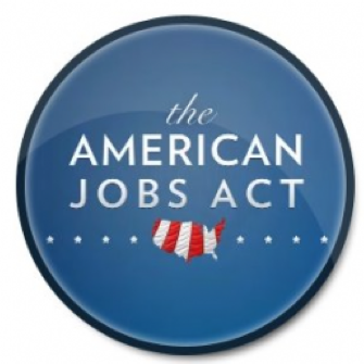 jobs act button